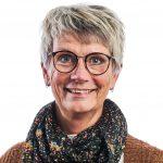 Mona Riis Mortensen