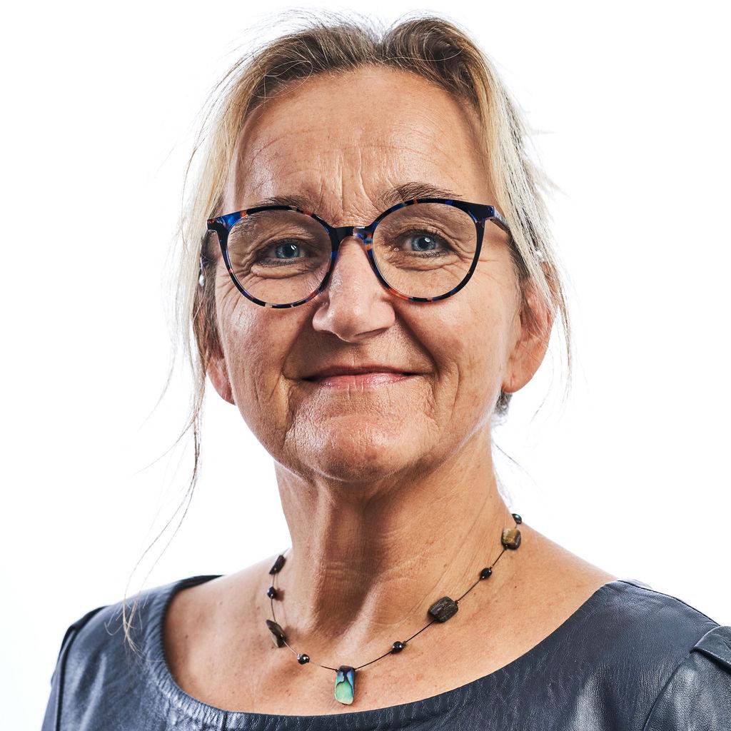 Karin Kjeldsen (f. 1961)