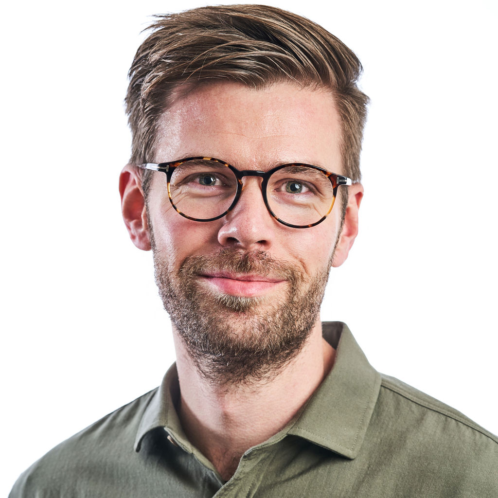 Simon Grøn