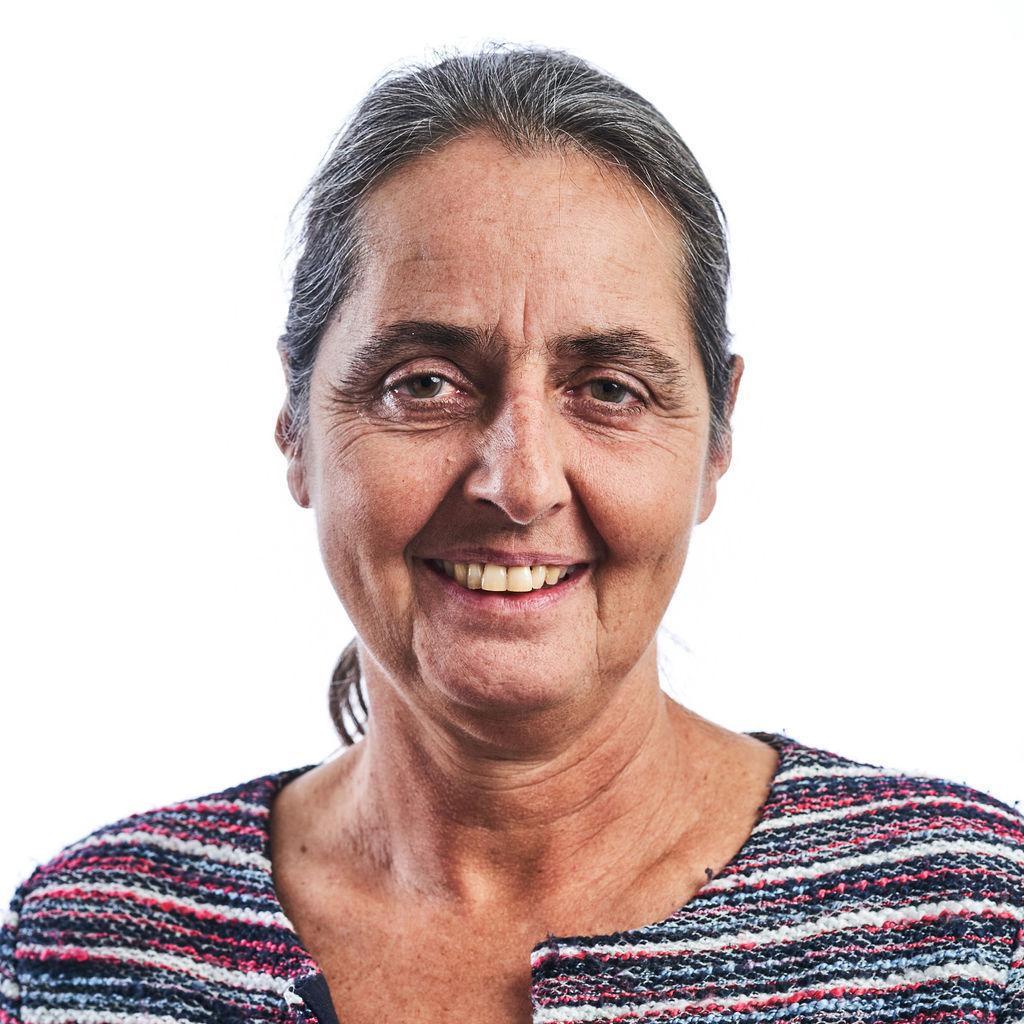 Elke Baurichter (f. 1963)